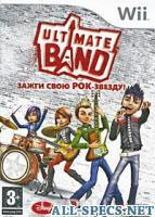 Ultimate band wii 11017