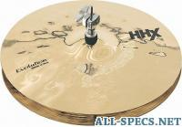Sabian 14 HHX Evolution Hi-Hats Hi-Hat