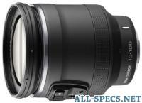 Nikon 10-100mm f/4.5-5.6 VR PD-ZOOM Nikkor 1